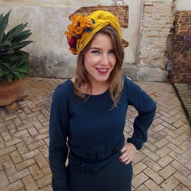 LE VOIL Tienda de turbantes en Sevilla Turbantes online
