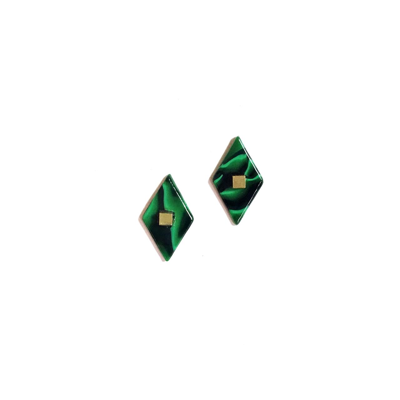 Minipendientes Meteoroide IV - Le Voilà