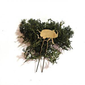 Horquilla Escarabajo - Le Voilà