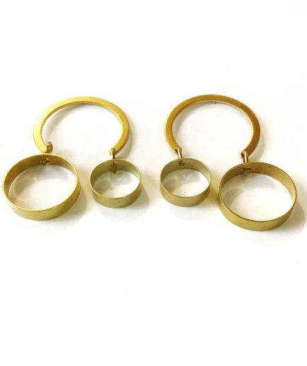 Earrings AL I Look-Le Voilà