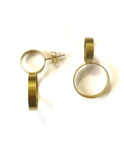 Earrings AL II-Le Voilà