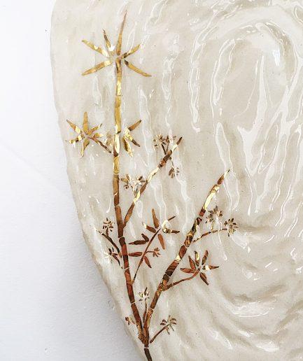 Pai Pai cerámica IV detalle - Le Voilà