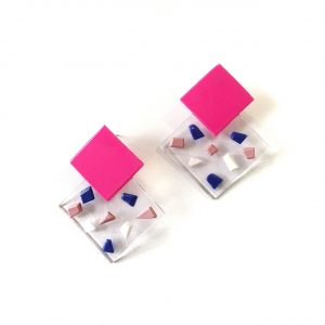 Candy IV Earrings - Le Voila