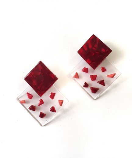 Candy VI Earrings - Le Voila