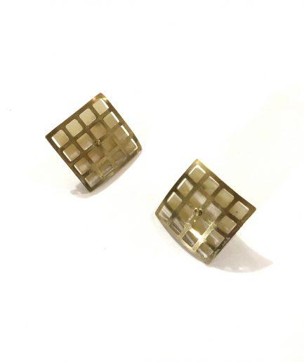 Earrings Relationship IX - Le Voilà