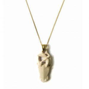 Necklace Link I - Le Voilà