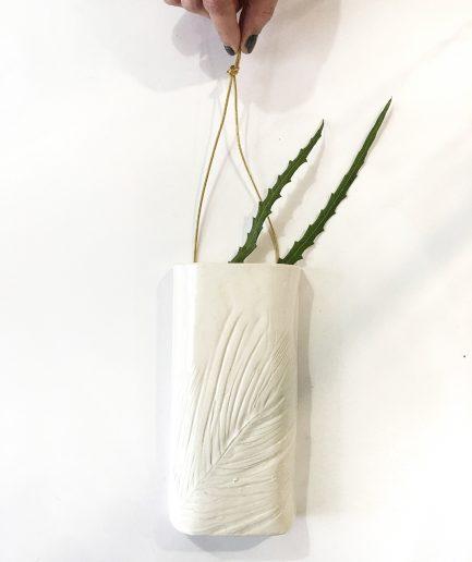 Florero de pared II - Le Voilà