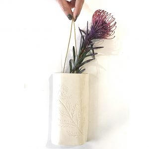 Florero de pared III - Le Voilà