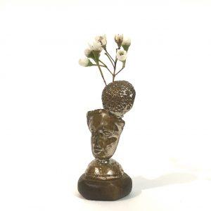 Mini florero I perfil - Le Voilà