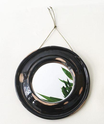Espejo de cerámica I - Le Voilà