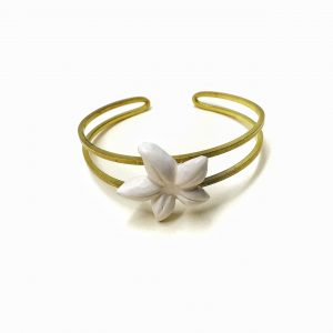 Ceramic Bracelet I - Le Voilà
