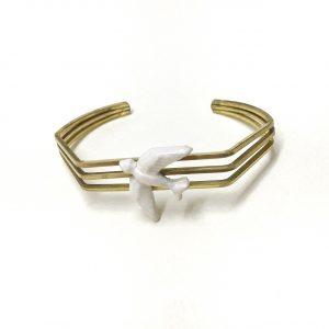 Ceramic Bracelet III - Le Voilà