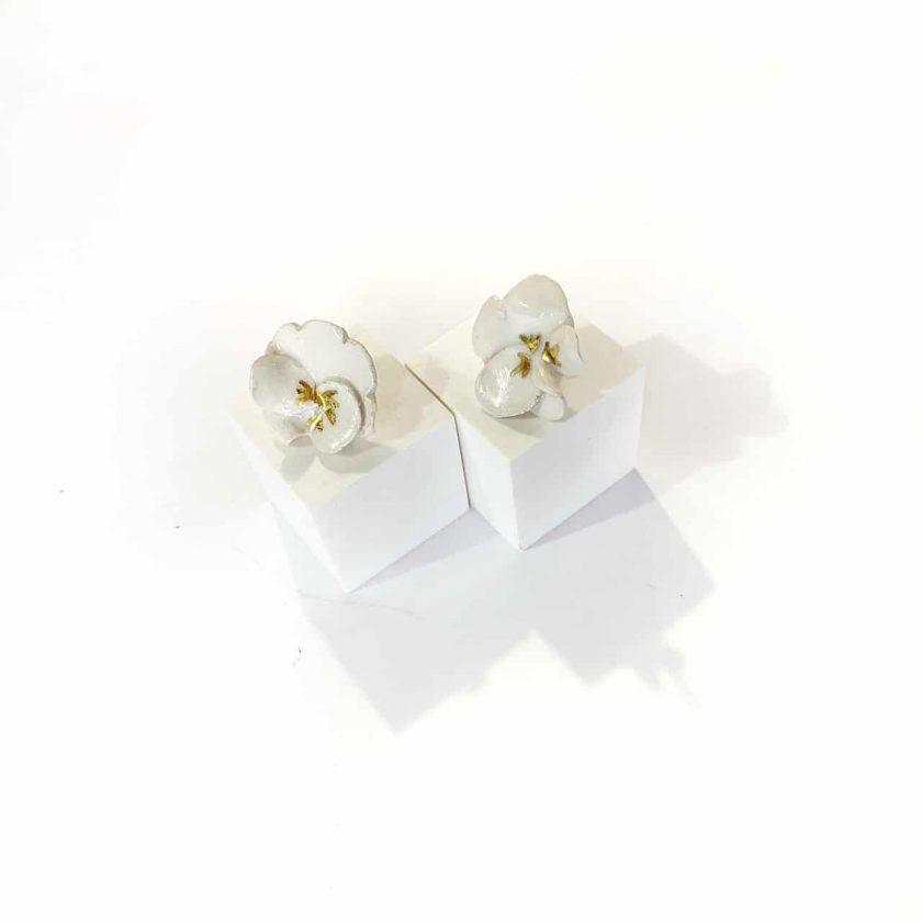 Thought Earrings - Le Voilà