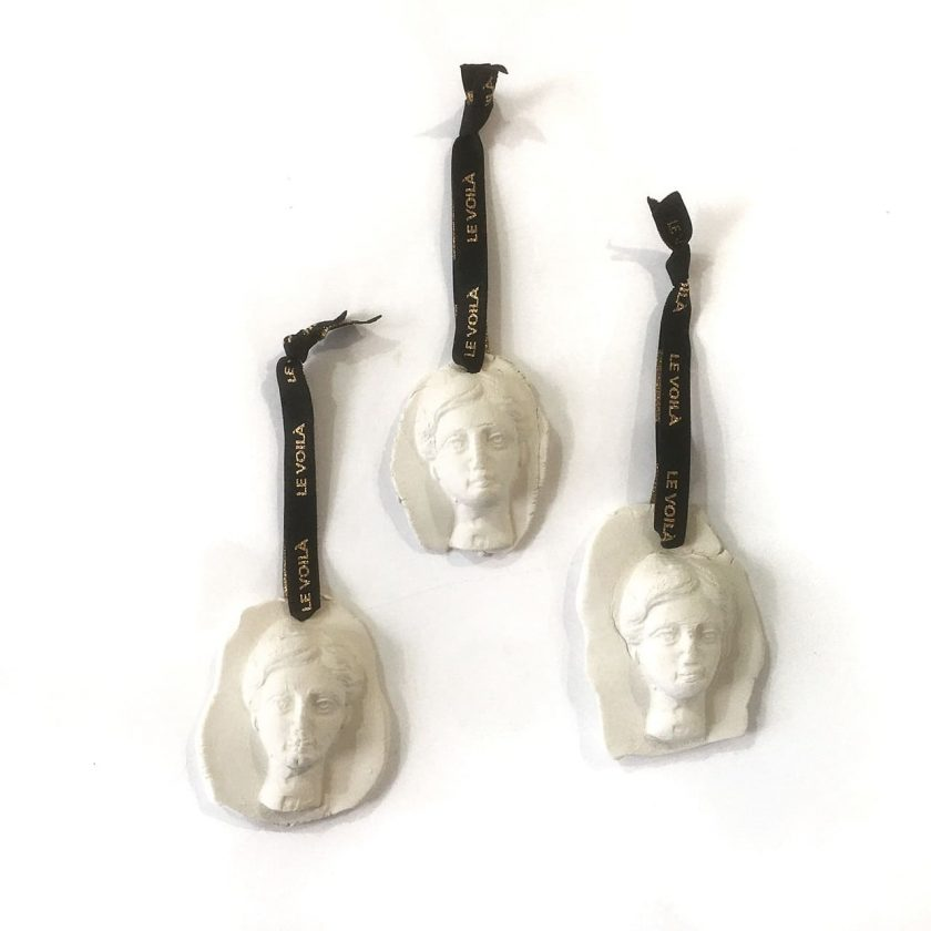 Pack 3 Perfumeros ARQ - Le Voilà
