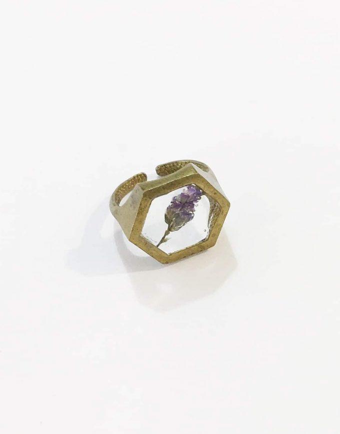 Dorian VI Ring - Le Voila