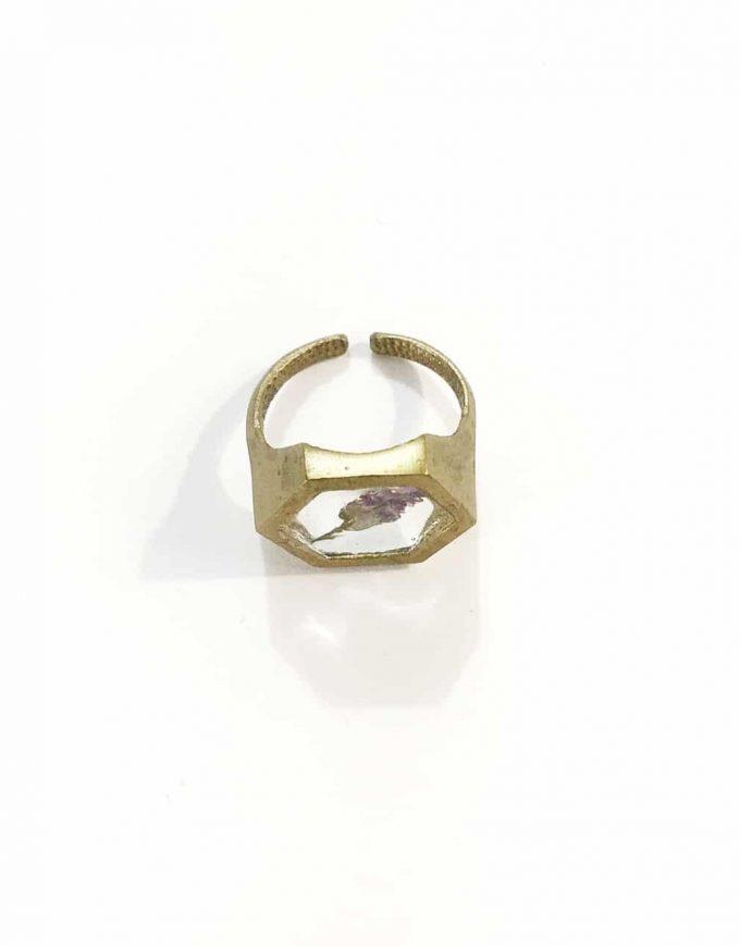 Dorian VI Detail Ring - Le Voila