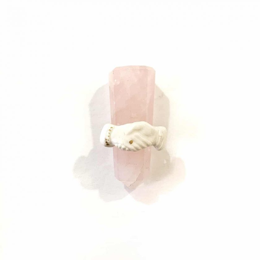 Healing Ring II - Le Voila