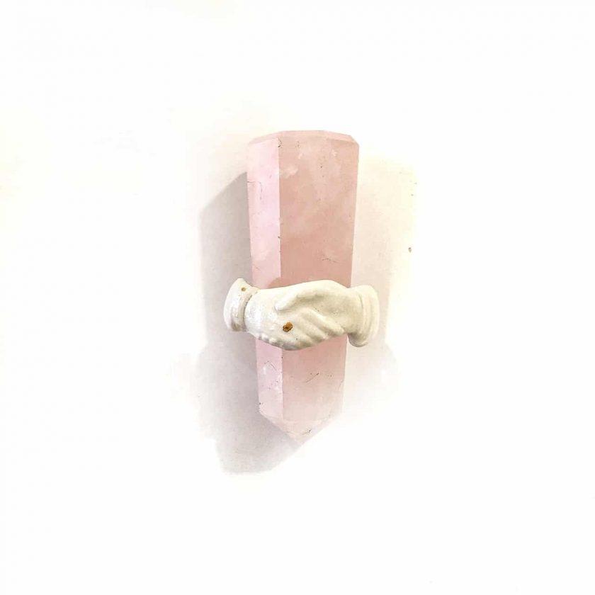 Healing Ring III - Le Voila