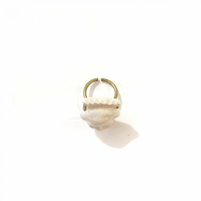 Lu-Lu Ring Detail - Le Voila