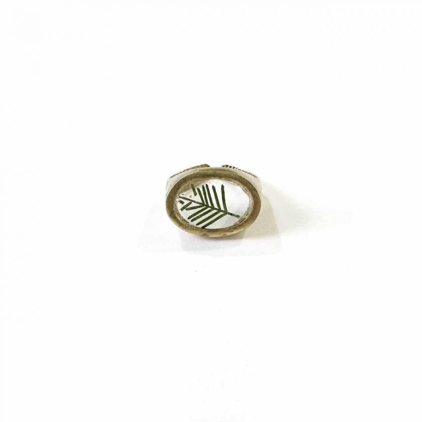 Dorian IX Ring - Le Voila