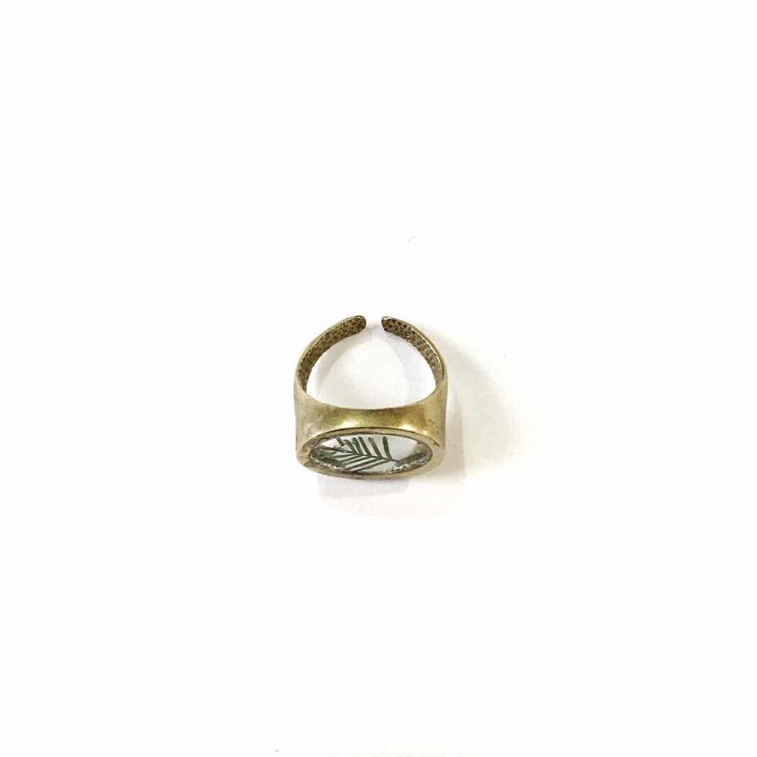 Dorian IX Detail Ring - Le Voila