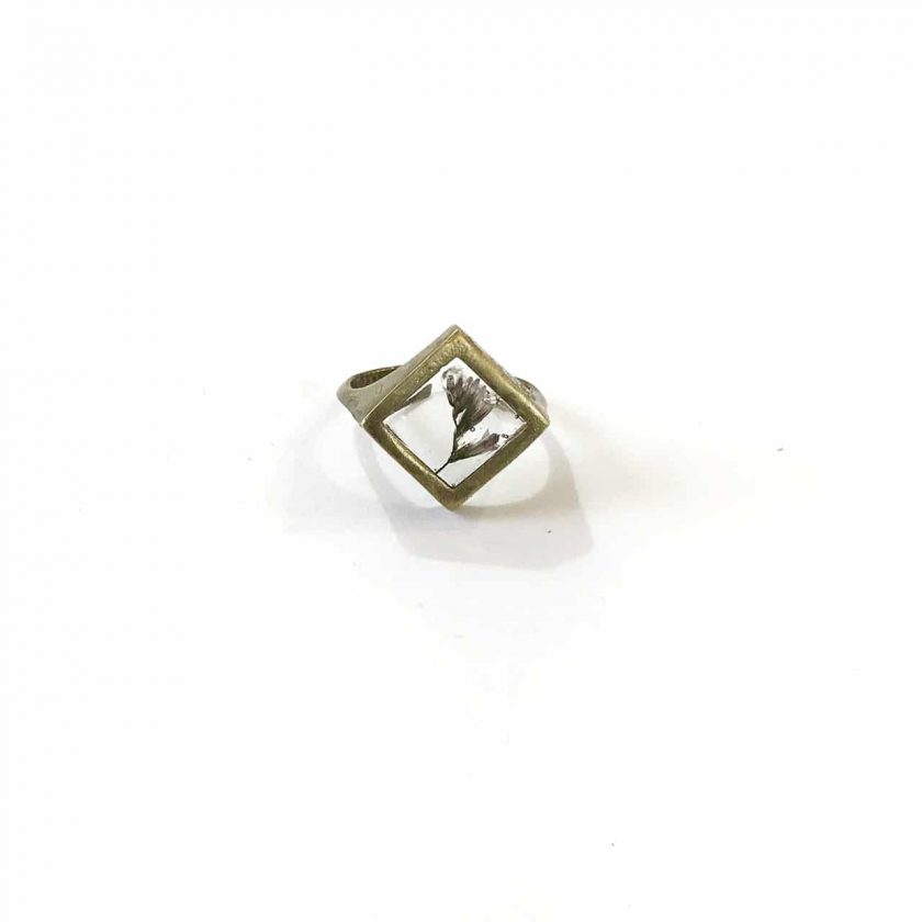 Dorian X Ring - Le Voila
