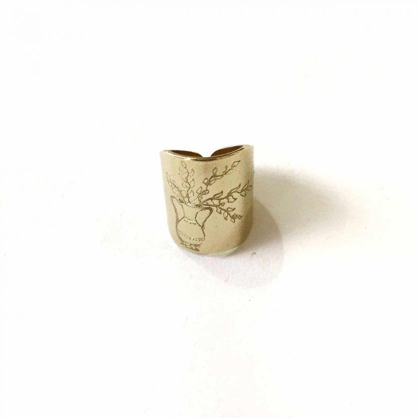 Vestigio IX Ring - Le Voila