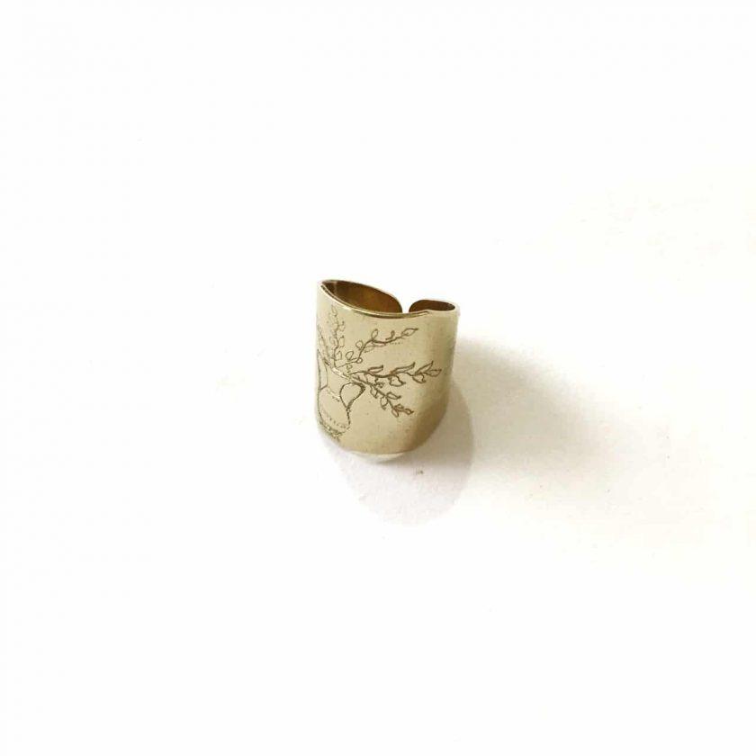 Vestigio IX Detail Ring 2 - Le Voila