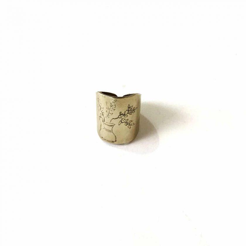 Vestigio XI Ring - Le Voila