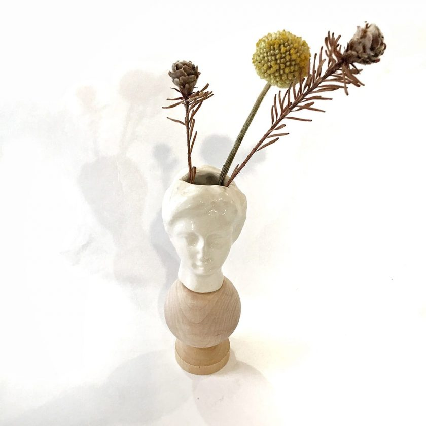 Mini Vase ARQ II - Le Voila